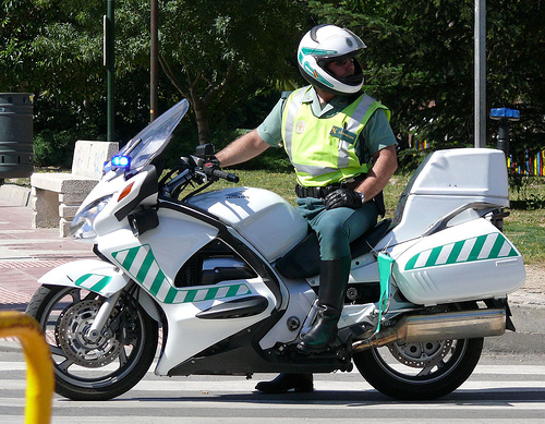 moto-guardia-civil